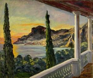 Monte Carlo and Monaco c.1930